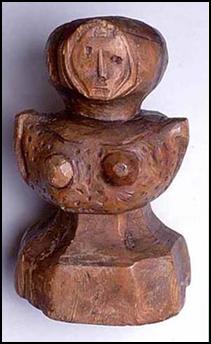 История русской деревянной игрушки